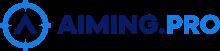 Aiming.Pro Logo