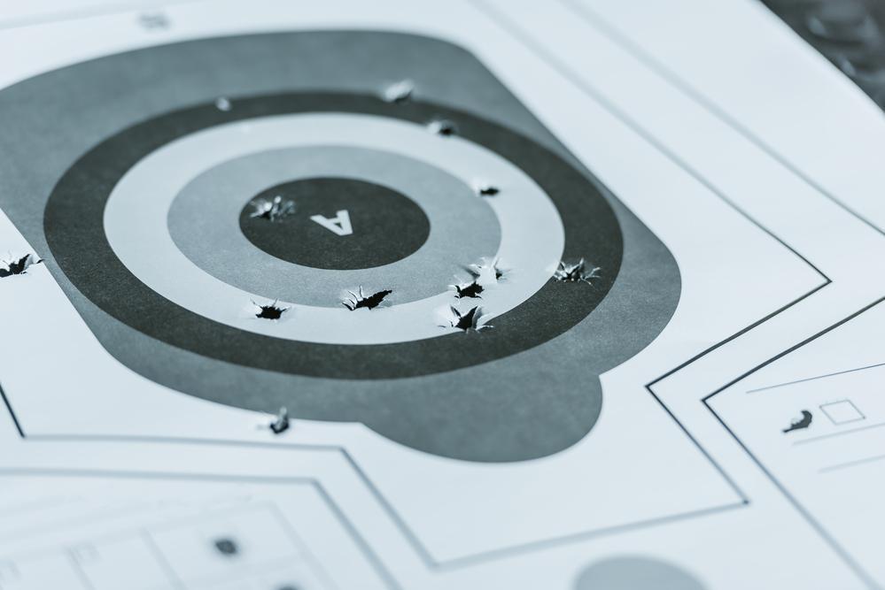 Aim Target